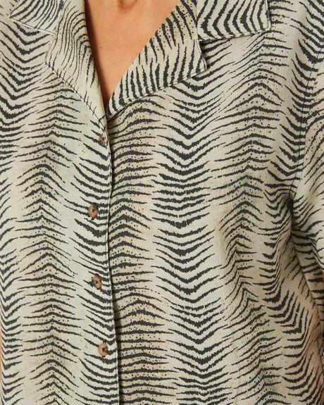 THRIFT WHITE WOMENS CLOTHING THRILLS FASHION TOPS - WTH20-251ATWHT