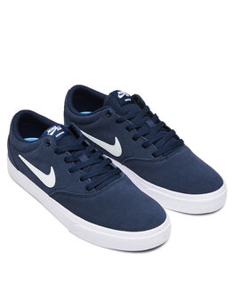 OBSIDIAN MENS FOOTWEAR NIKE SNEAKERS - CT3463-401