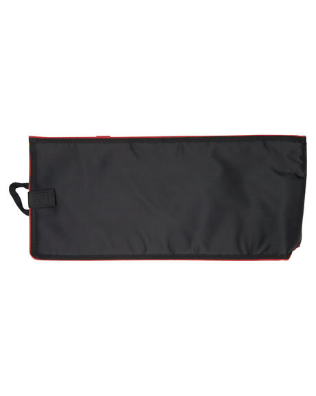 BLACK BOARDSPORTS SURF OCEAN AND EARTH ACCESSORIES - AMTS27BLK