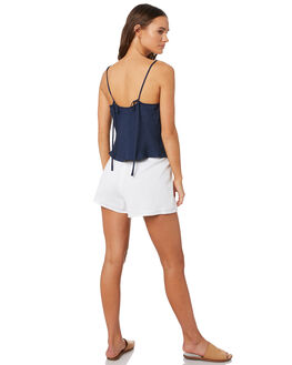 NAVY WOMENS CLOTHING THE FIFTH LABEL FASHION TOPS - 40191083NVY