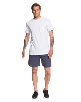 NIGHT SHADOW MENS CLOTHING QUIKSILVER SHORTS - EQYWS03609-BPT0