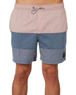 MUSHROOM MENS CLOTHING RIP CURL SHORTS - CWAMM18543