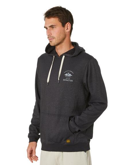 PHANTOM MENS CLOTHING DEPACTUS HOODIES + SWEATS - D5211440PNTM