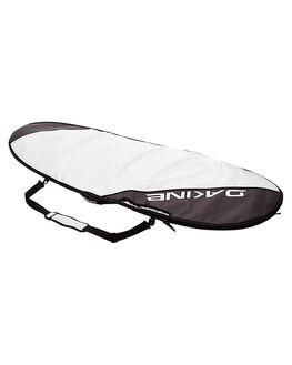 WHITE SURF HARDWARE DAKINE BOARDCOVERS - 10001121WHT