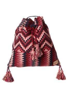 MULTI WOMENS ACCESSORIES TIGERLILY BAGS - T473823AMUL