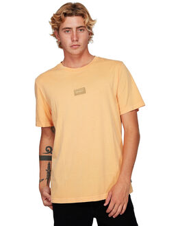 APRICOT MENS CLOTHING RVCA TEES - RV-R191048-A05