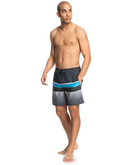 IRON GATE MENS CLOTHING QUIKSILVER BOARDSHORTS - EQYBS04623-KZM6