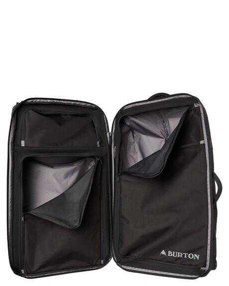 TRUE BLACK BALLISTIC MENS ACCESSORIES BURTON BAGS + BACKPACKS - 11609112001