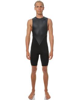 BLACK SURF WETSUITS O'NEILL SPRINGSUITS - 3013005A00