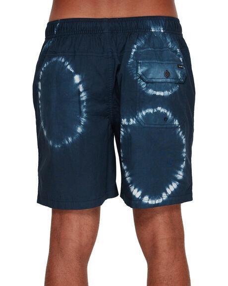 NAVY MENS CLOTHING BILLABONG SHORTS - BB-9591724-NVY