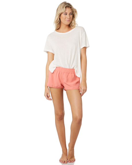 PAWPAW OUTLET WOMENS RUSTY SHORTS - BSL0344PAW
