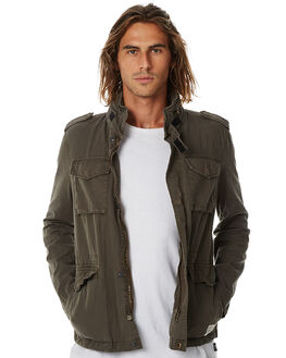 ARMY MENS CLOTHING ACADEMY BRAND JACKETS - 17W241ARMY
