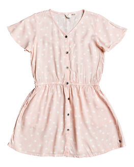 EVENING SAND KIDS GIRLS ROXY DRESSES + PLAYSUITS - ERGWD03092-MEZ8