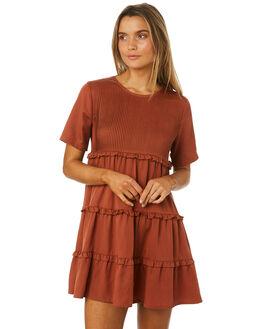CINNAMON OUTLET WOMENS SANCIA DRESSES - 701ACINNA