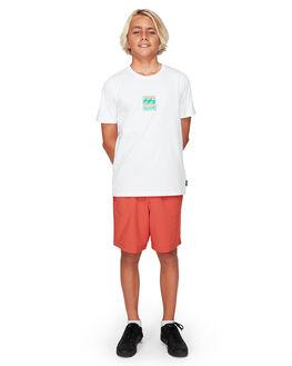 TERRACOTTA KIDS BOYS BILLABONG SHORTS - BB-8592717-T06
