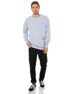 ARCTIC BLUE MENS CLOTHING SWELL JUMPERS - S5183445ARTBL