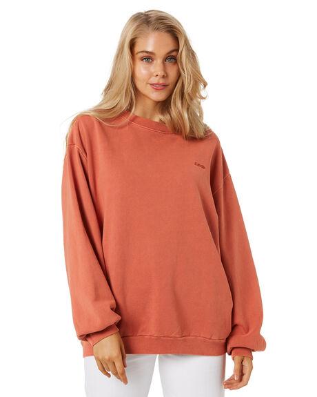 ARAGON WOMENS CLOTHING LEVI'S JUMPERS - 32951-0005ARAG