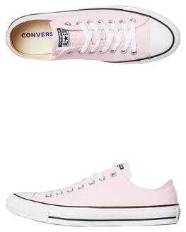 PINK FOAM WOMENS FOOTWEAR CONVERSE SNEAKERS - SS163358PNKW