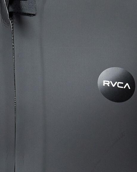 BLACK BOARDSPORTS SURF RVCA MENS - RV-R383641-BLK