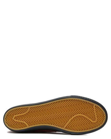 TEAM RED MENS FOOTWEAR NIKE SNEAKERS - CT8588-600
