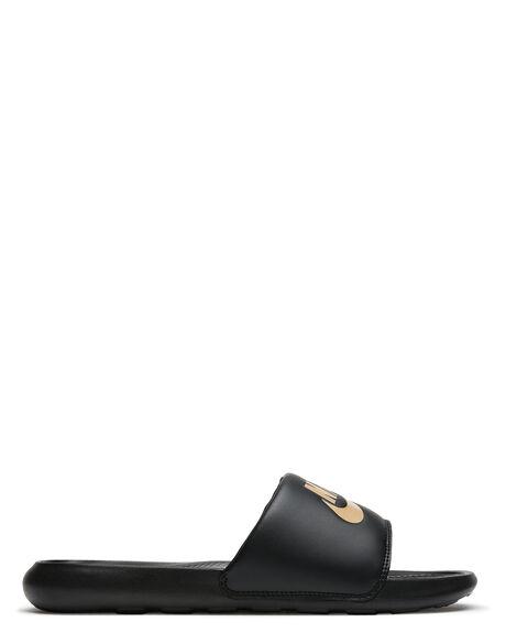 BLACK MENS FOOTWEAR NIKE THONGS - CN9675-006