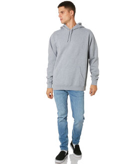GREY MARLE MENS CLOTHING AS COLOUR JUMPERS - 5102GRYML