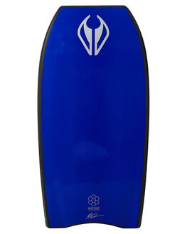 BLACK ELECTRIC BLUE BOARDSPORTS SURF NMD BODYBOARDS BODYBOARDS - NMDNJOYBLKBL