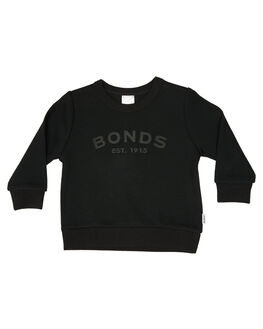 NU BLACK KIDS BABY BONDS CLOTHING - KXHRMYF