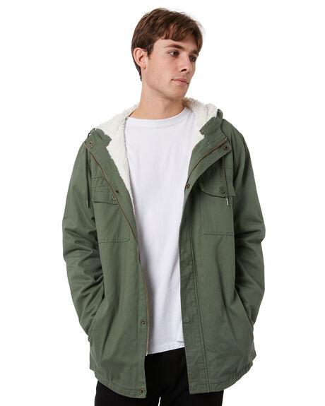 MILITARY MENS CLOTHING SWELL JACKETS - S5162384MIL