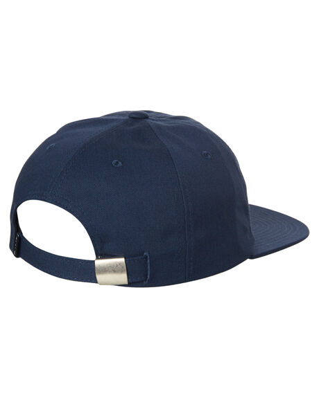 NAVY MENS ACCESSORIES HUF HEADWEAR - HT00149NVY