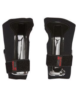 BLACK BOARDSPORTS SNOW DAKINE PROTECTIVE GEAR - 1500800BLACK