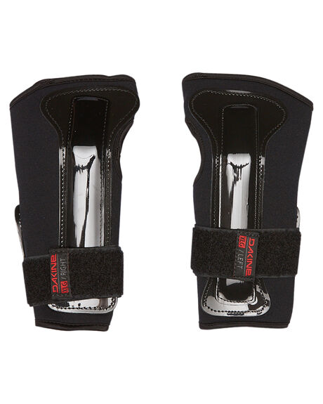 BLACK SNOW ACCESSORIES DAKINE PROTECTIVE GEAR - 1500800BLACK