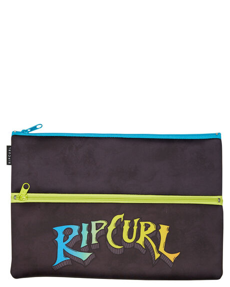 BLACK BLUE MENS ACCESSORIES RIP CURL OTHER - BUTJS10107