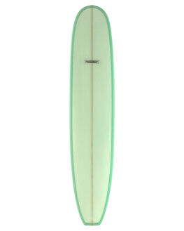 COKE BOTTLE TINT SURF SURFBOARDS MODERN LONGBOARDS GSI LONGBOARD - MD-RETRO-GRN
