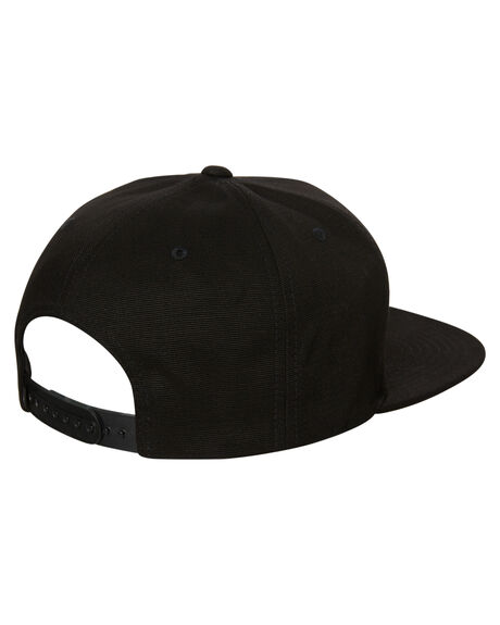 CHARRED MENS ACCESSORIES VOLCOM HEADWEAR - D5511626CHA