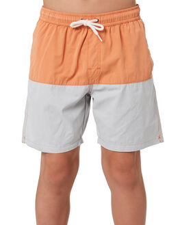 APRICOT KIDS BOYS SWELL BOARDSHORTS - S3201239APRCT