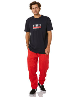 NAVY MENS CLOTHING HUFFER TEES - MTE01S4038NVY
