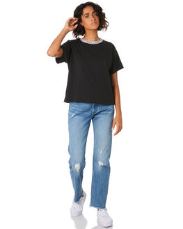 TRUTH UNFOLDS WOMENS CLOTHING LEVI'S JEANS - 12501-0310TRU