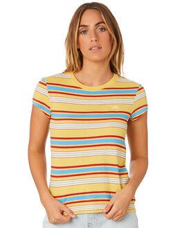 PRIMROSE WOMENS CLOTHING LEE TEES - L-651777-KP8
