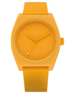 ALL COLLEGIATE GOLD MENS ACCESSORIES ADIDAS WATCHES - Z10-2903-00ACGLD