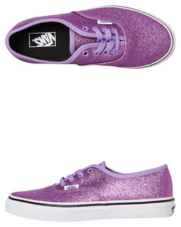 FAIRY WREN KIDS GIRLS VANS SNEAKERS - VNA3UIVV2H