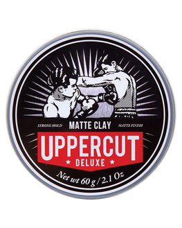 ASSORTED MENS ACCESSORIES UPPERCUT GROOMING - UPMATTCLAY