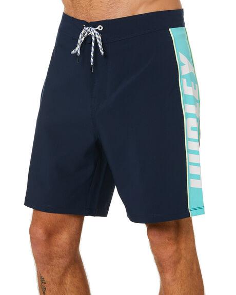 OBSIDIAN MENS CLOTHING HURLEY BOARDSHORTS - CJ5101451