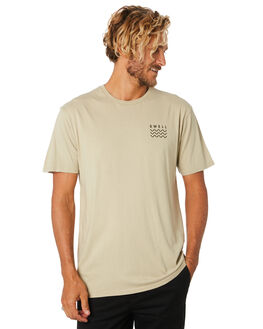 STONE MENS CLOTHING SWELL TEES - S5193020STONE