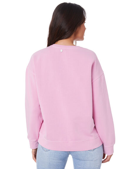 PINK WOMENS CLOTHING ALL ABOUT EVE JUMPERS - 6456129PNK