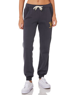 DARK SAPPHIRE WOMENS CLOTHING RUSTY PANTS - PAL1085DRS