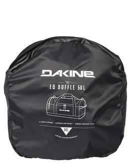 BLACK MENS ACCESSORIES DAKINE BAGS + BACKPACKS - 10002061BLK