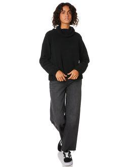 PHANTOM WOMENS CLOTHING ELEMENT KNITS + CARDIGANS - 283421PHA