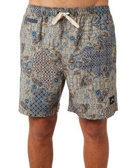 FENNEL MENS CLOTHING RUSTY BOARDSHORTS - BSM1240FNL
