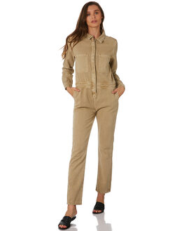 SESAME WOMENS CLOTHING THRILLS PLAYSUITS + OVERALLS - WTDP-927CSES